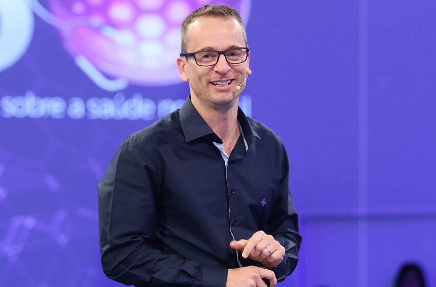 """Neurologista Pedro Schestatsky lança """"Medicina do Amanhã"""""""