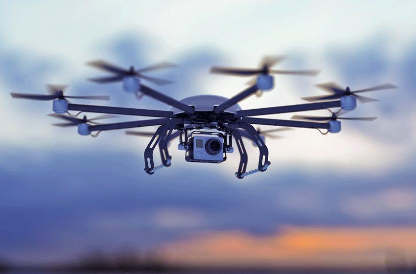 Hospital Dona Helena utiliza drone para mapear riscos e acidentes