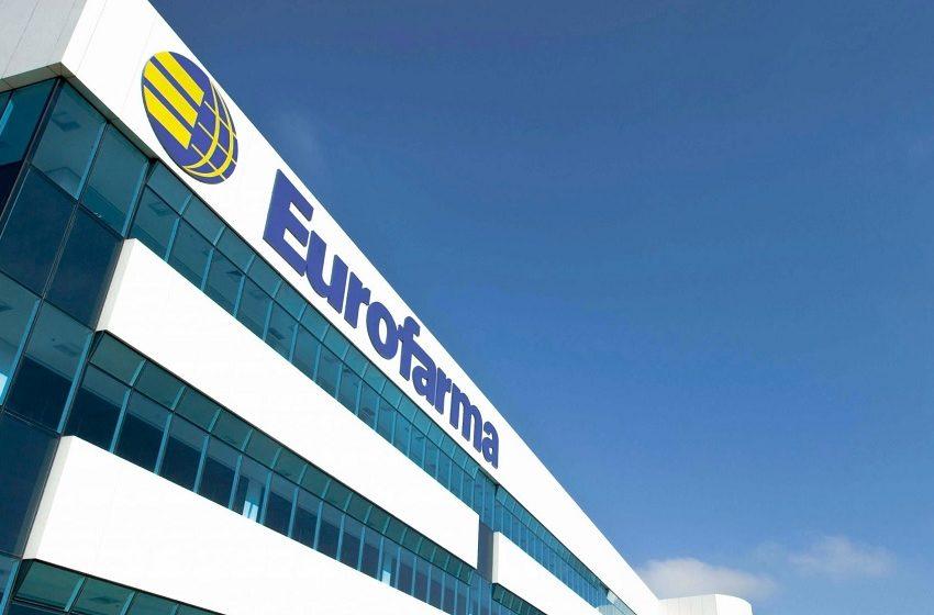 Eurofarma conclui aquisição de ativos da Takeda