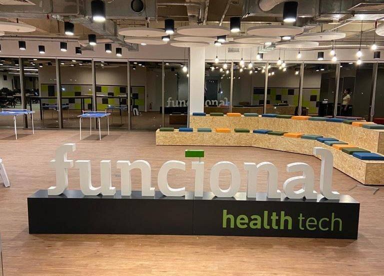 Adriana Ceneviva assume diretoria de negócios da Funcional Health Tech