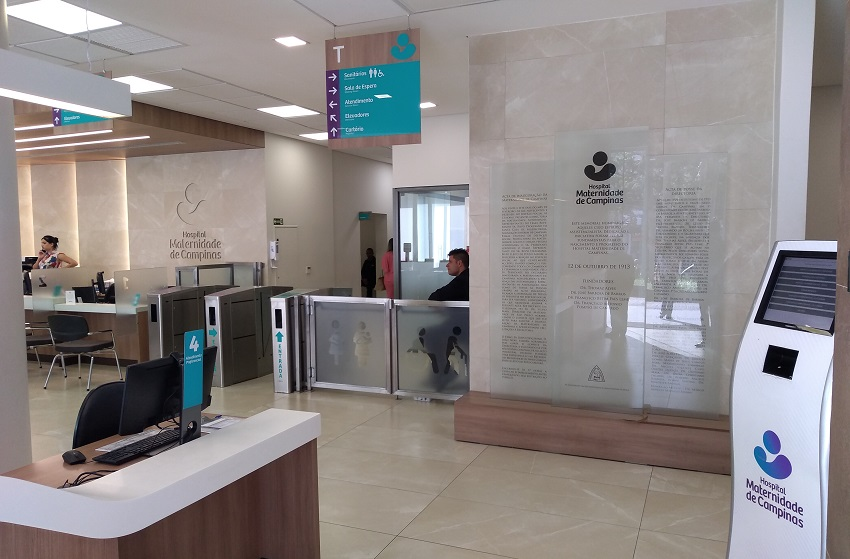 Hospital Maternidade de Campinas elege nova diretoria
