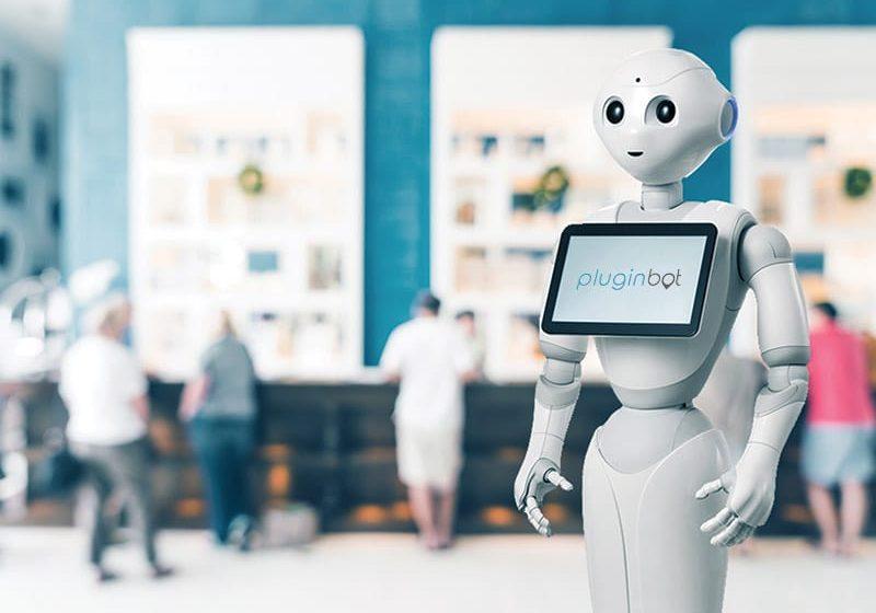 Hospital de Amor adota uso de robôs de telepresença