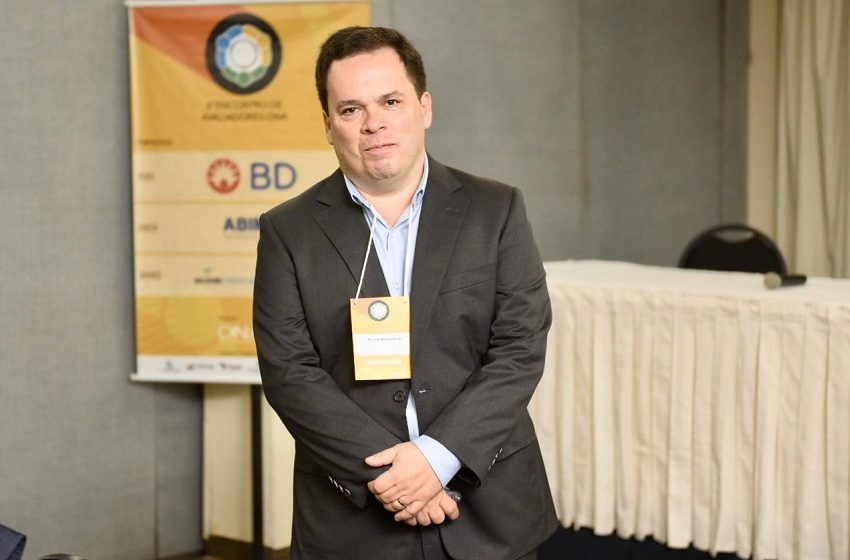 Ricardo Maranhão é o novo presidente da ABEClin