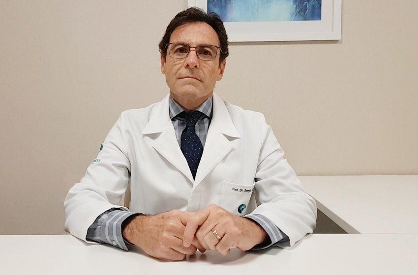 Sergio Roll é o novo presidente da Sobracil
