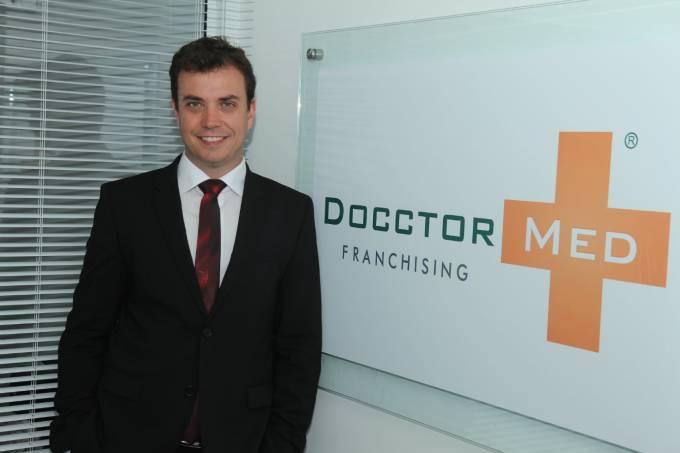 Docctor Med anuncia a aquisição da healthtech Dr. Mob