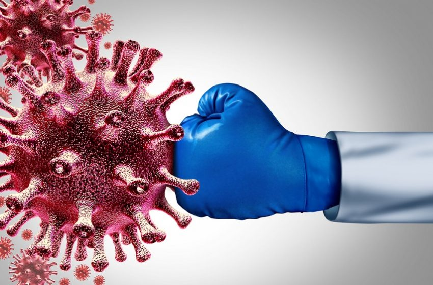 Imunidade contra Covid-19 só deve ser alcançada em janeiro de 2022