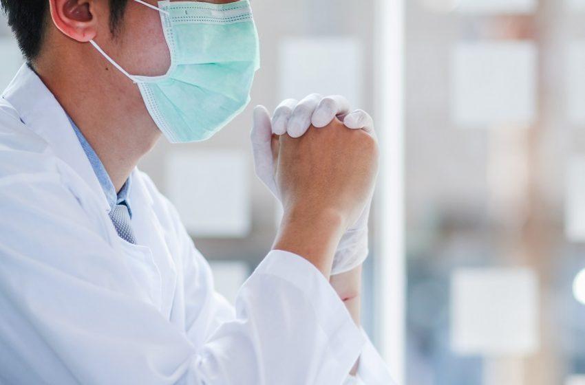 43% dos pacientes reduziram consultas durante a pandemia