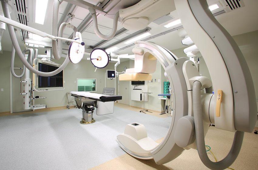 Hospital Unimed-Rio inaugura setor de leitos pré-alta