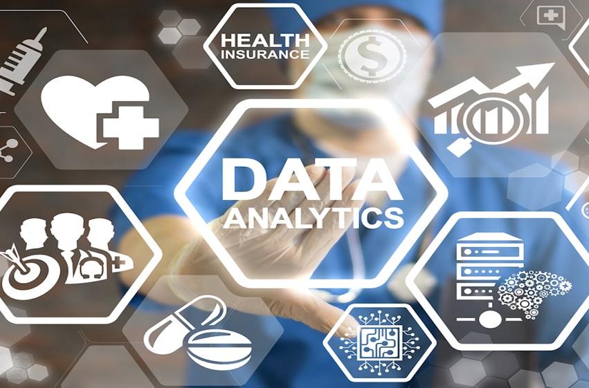 Webinar aborda impacto de Data Analytics no setor da saúde