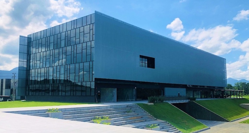 Parque tecnológico em Joinville inaugura cluster de saúde