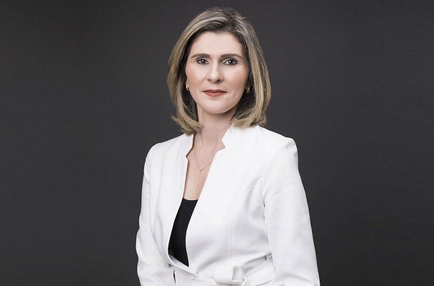 Andreia Dutra é a nova CEO de Saúde da Sodexo On-site Brasil