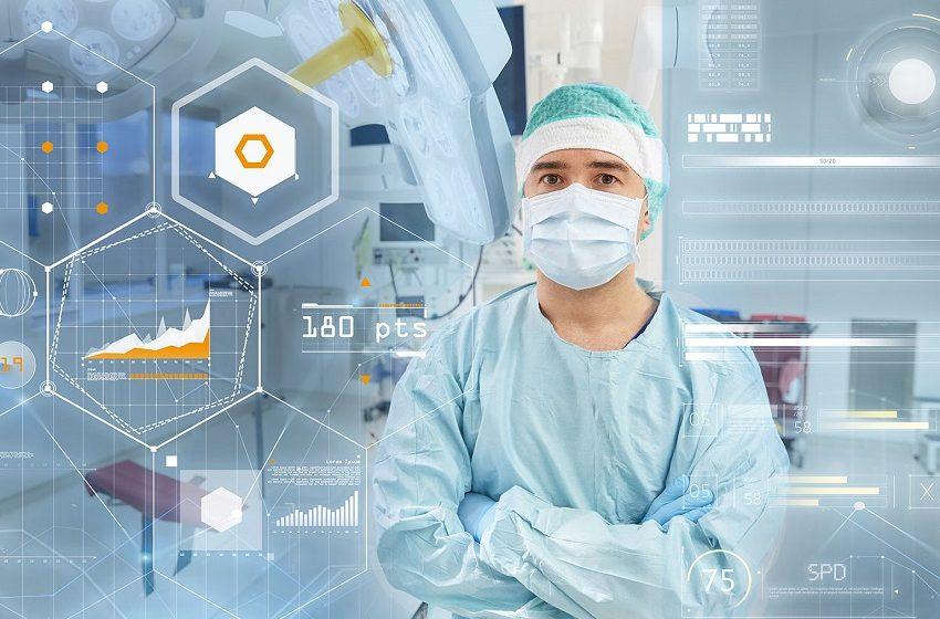 Construindo a Saúde 5.0 e a Anestesiologia