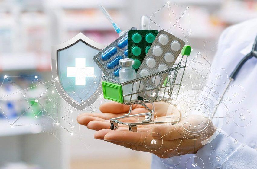 Inteligência para a gestão de compras em saúde