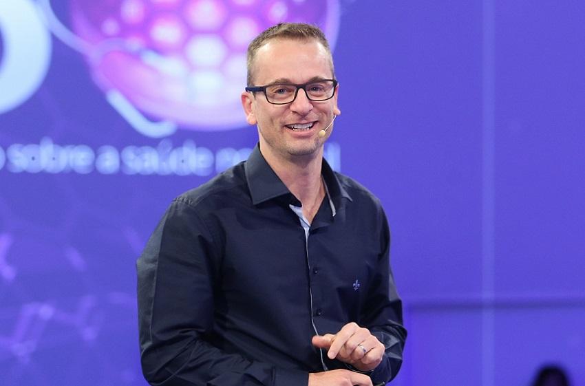 Schestatsky: Informação será a principal ferramenta da medicina do futuro