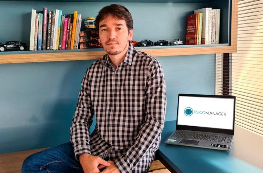 PsicoManager automatiza o processo de clínicas e profissionais de psicologia