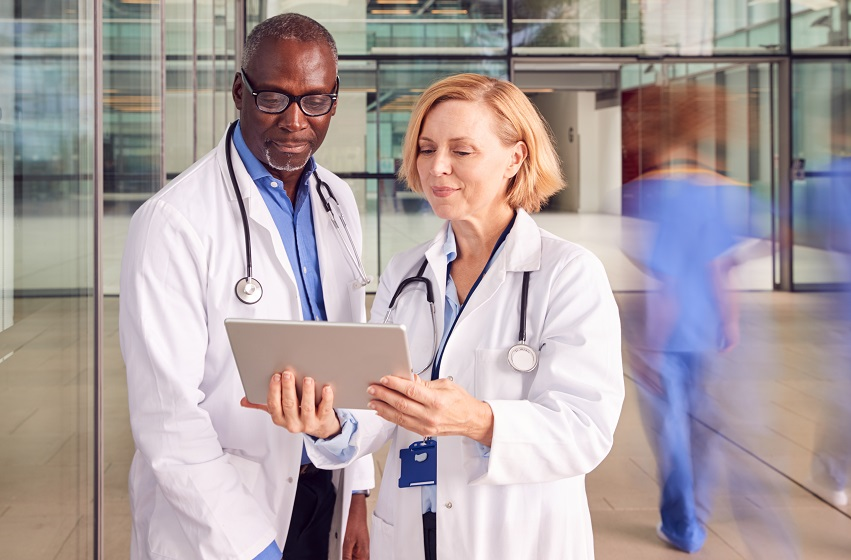 Futuro da medicina passa pela prescrição eletrônica