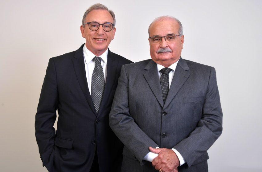 Unimed do Brasil e Central Nacional Unimed elegem novos presidentes