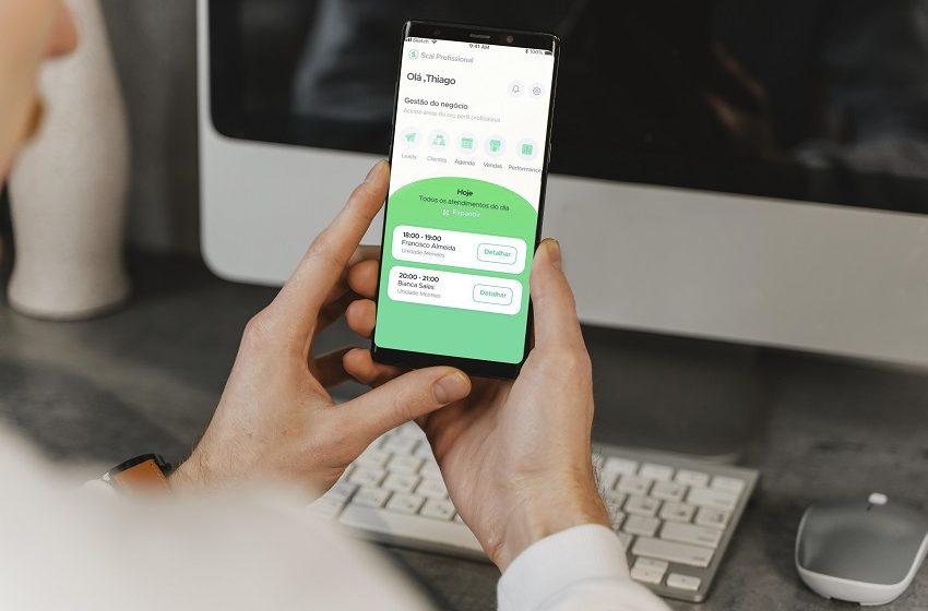 Plataforma lança app gratuito com protocolos para atendimento de Covid