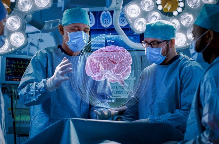 Pesquisadores da USP desenvolvem robô para auxiliar em neurocirurgias