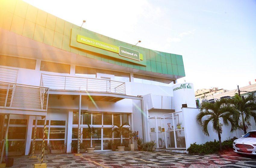 Unimed-Rio inaugura seu primeiro pronto atendimento na Zona Norte