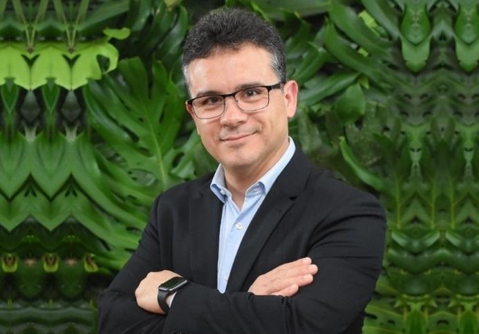 Roberto Amorim Moreira: o avanço tecnológico no trabalho da saúde