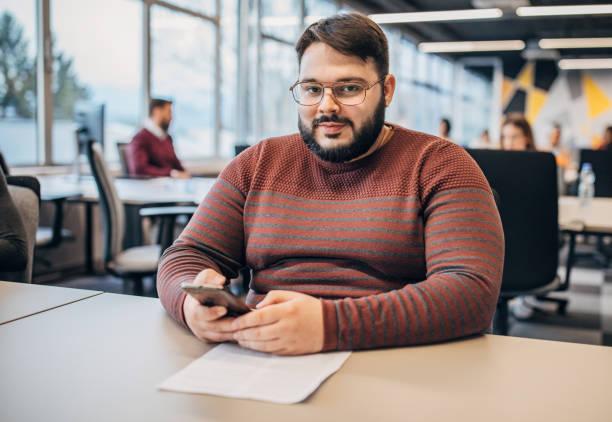 33% dos colaboradores das empresas estão obesos