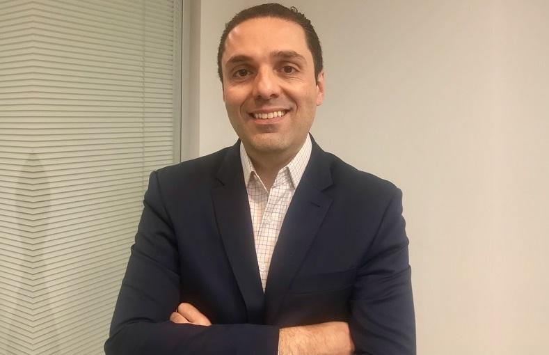 Ricardo Mucci é o novo Country Manager da Cisco no Brasil