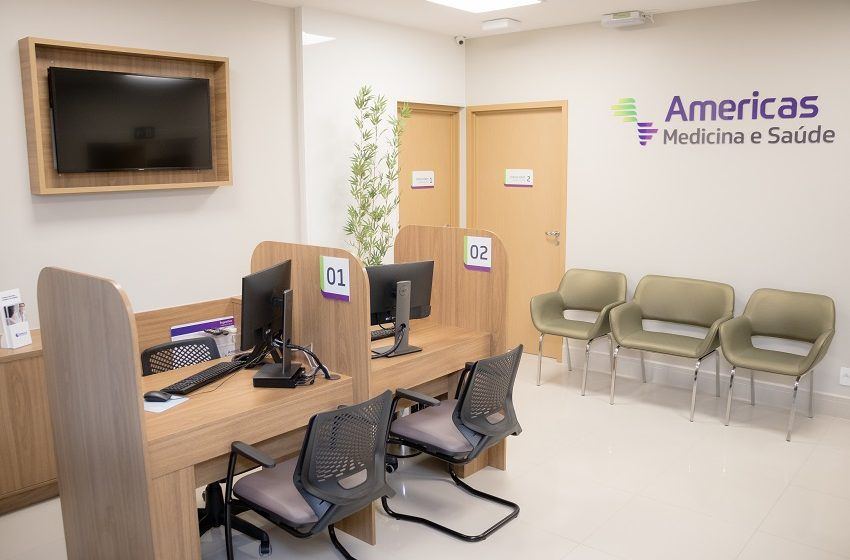 Rede Americas inaugura primeira unidade ambulatorial no RJ