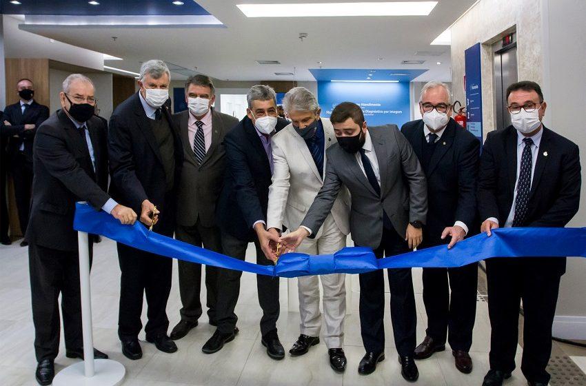 CCG Saúde inaugura Hospital Humaniza em Porto Alegre