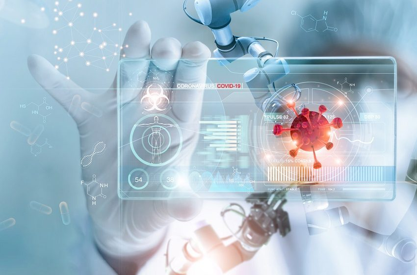 Dell e i2b2 criam modelos virtuais para tratar sintomas de longo prazo da Covid