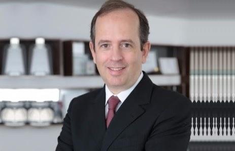 José Marcelo de Oliveira assume presidência do Hospital Oswaldo Cruz