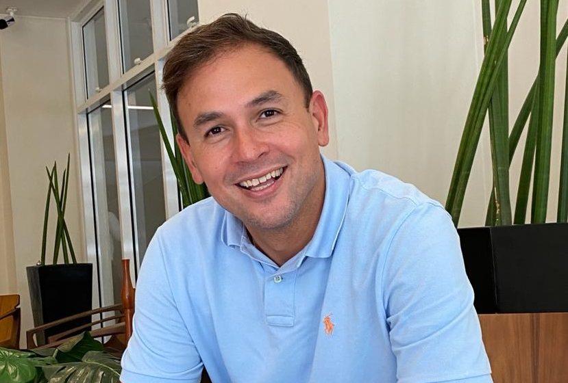 Marco Macedo é o novo Diretor de Operações da Conexa Saúde