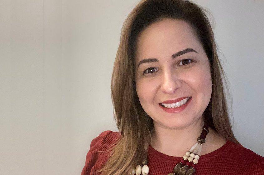 Renata Tortorelli é a nova Head de Recursos Humanos da Baxter