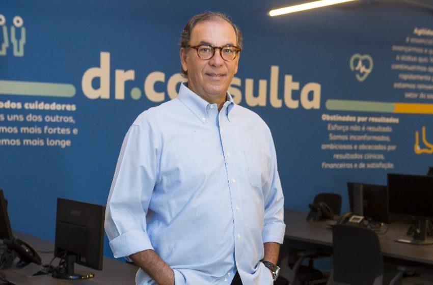 dr.consulta amplia atuação em vacinas com serviço domiciliar