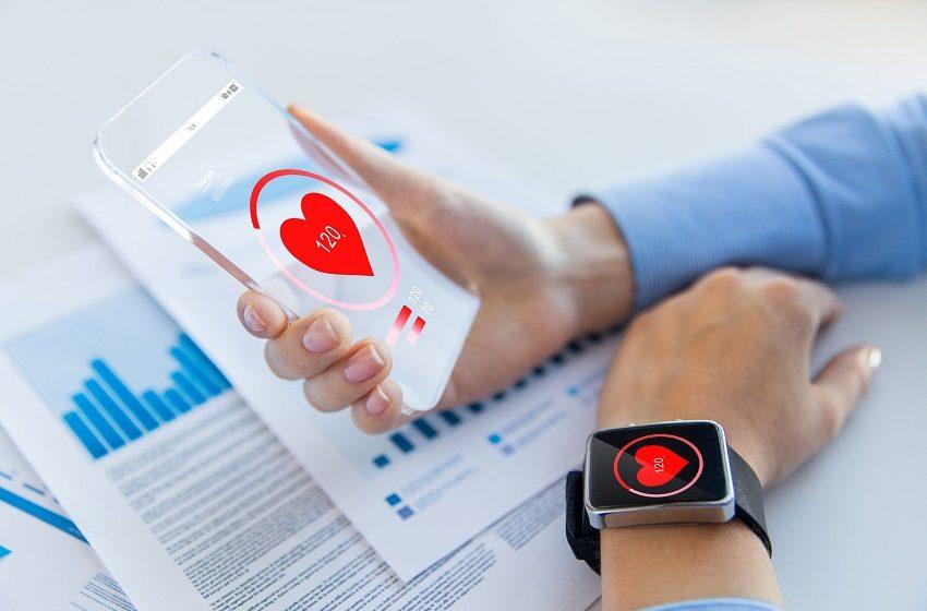 Dispositivos vestíveis para saúde terão funções ampliadas no futuro