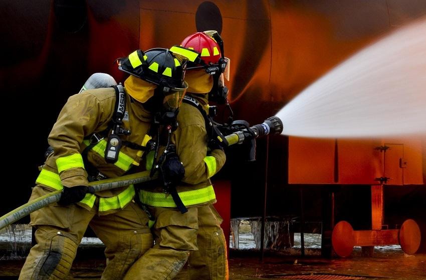 Notificações de incêndios estruturais em hospitais dobraram em 2020