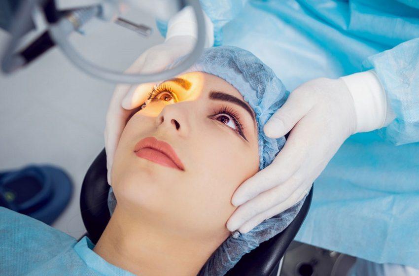 Grupo Salus investe R$ 8 milhões em hospital oftalmológico próprio