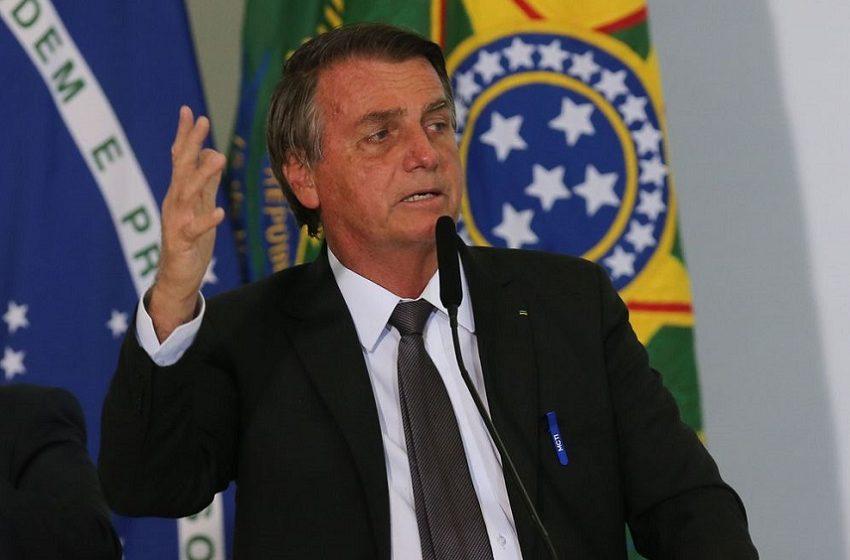 Em carta aberta, AMB diz que não aceitará traições de Bolsonaro
