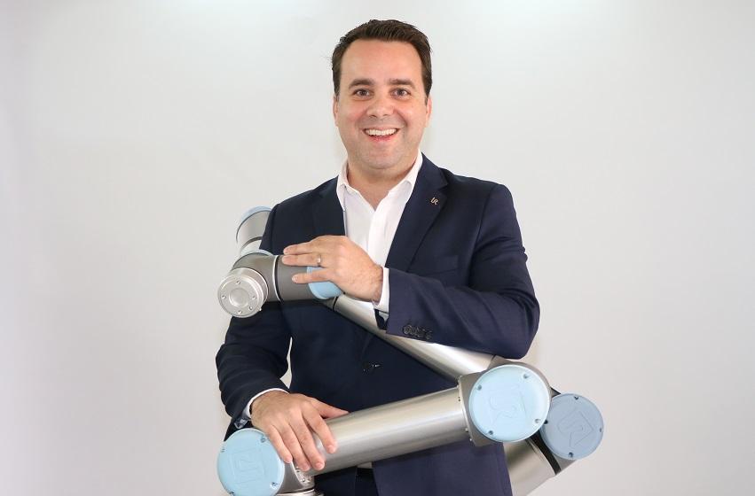 Entenda os benefícios da robótica colaborativa na medicina