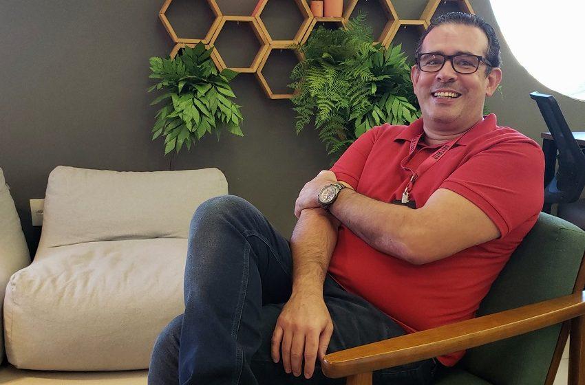 Hugo Freire assume diretoria comercial da Suprevida