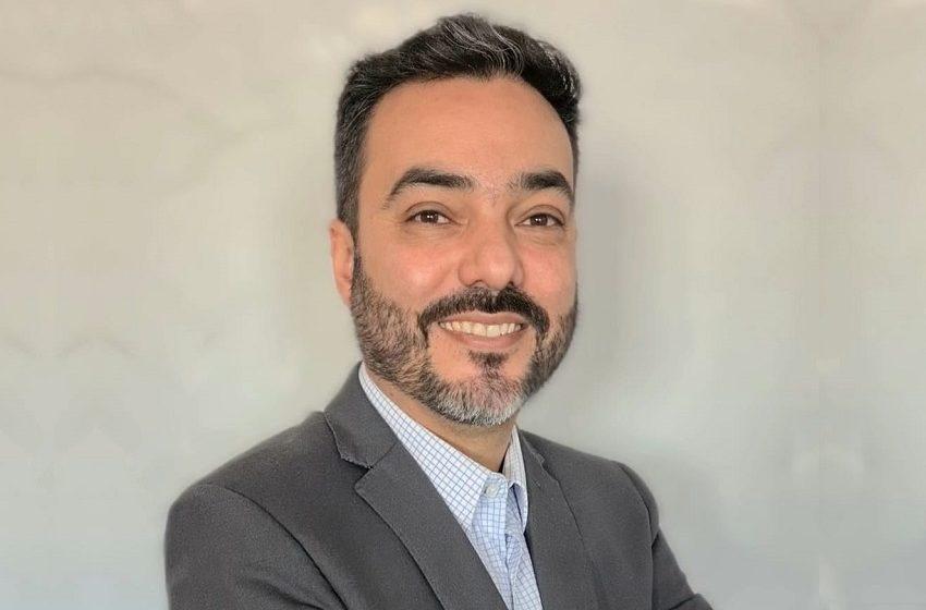 Paulo Mendes assume diretoria de TI da Pronep