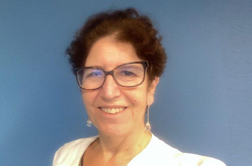 Valéria Azevedo é a nova diretora da Unidade de Operadoras da Conexa
