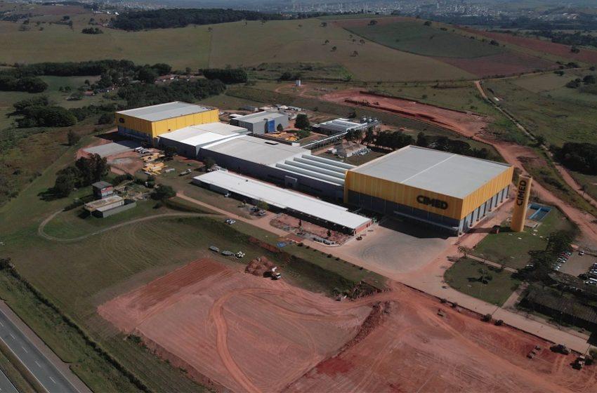 CIMED investe R$ 200 milhões em nova planta industrial