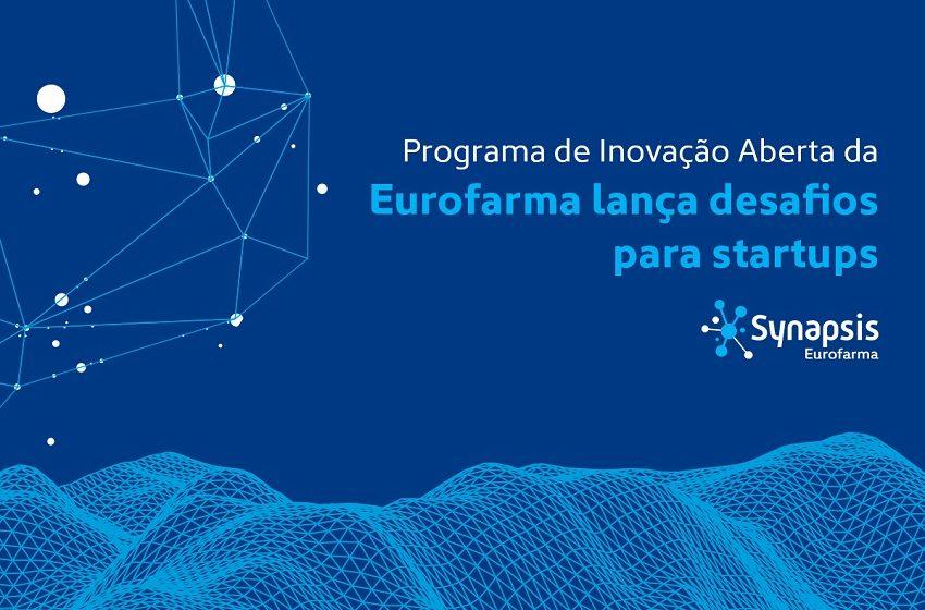Eurofarma abre inscrições para programa de inovação