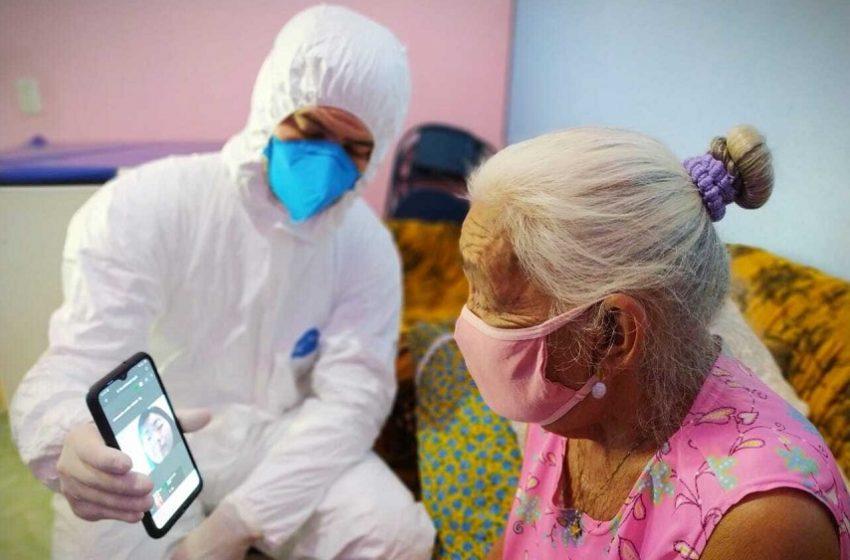 SAS Brasil inicia telemedicina em cidades do Rally dos Sertões
