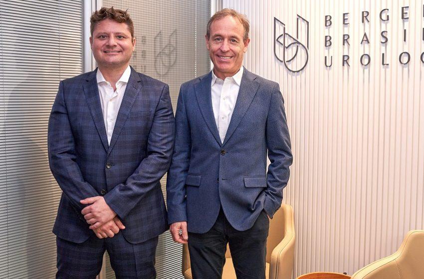 Pioneiros em cirurgia robótica inauguram clínica referência no RS