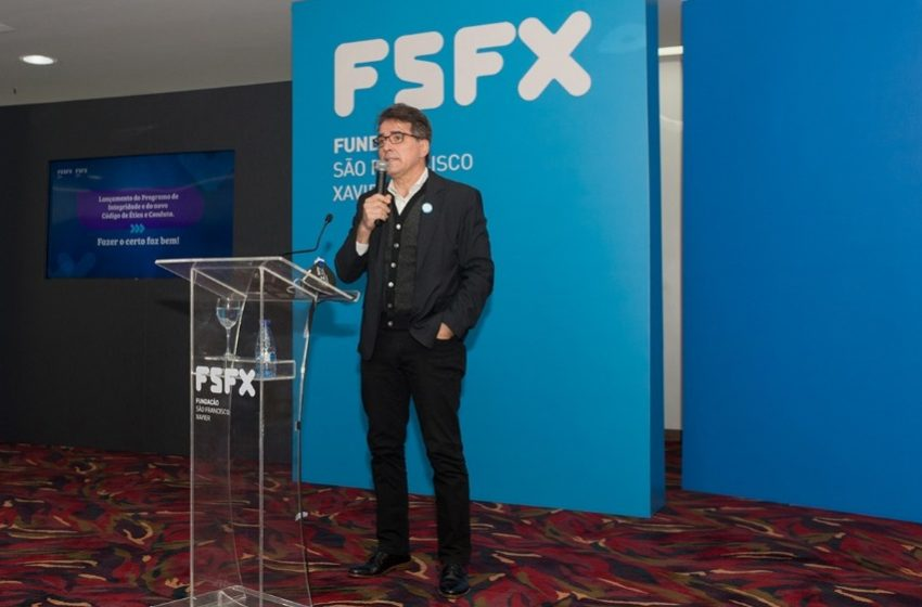 Fundação São Francisco Xavier lança novo Código de Ética e Conduta