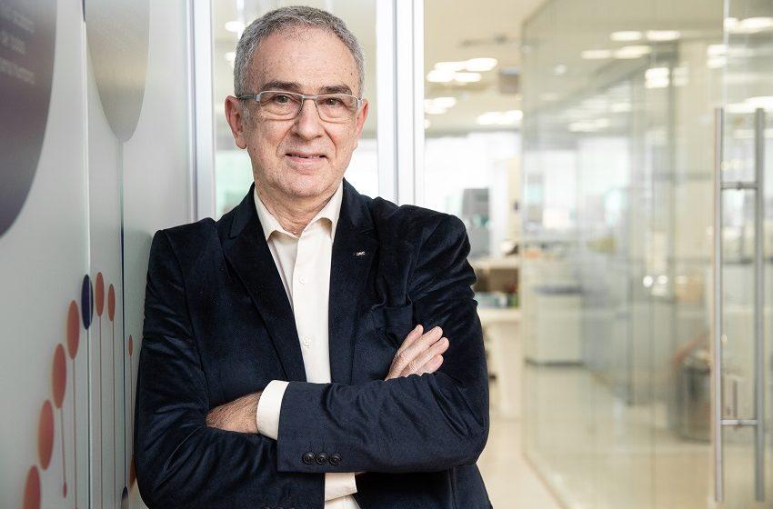 GeneOne reforça time de Doenças Raras com Roberto Giugliani