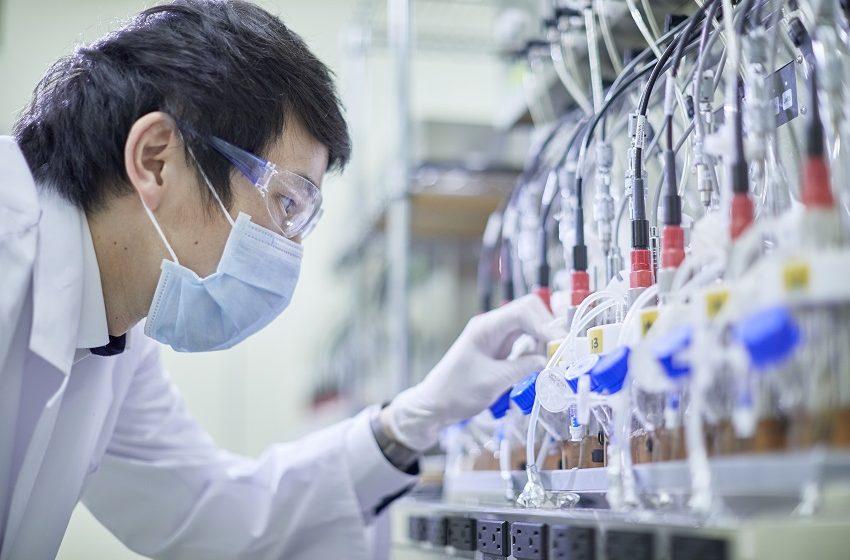 Farmacêutica japonesa aposta no Brasil para internacionalização