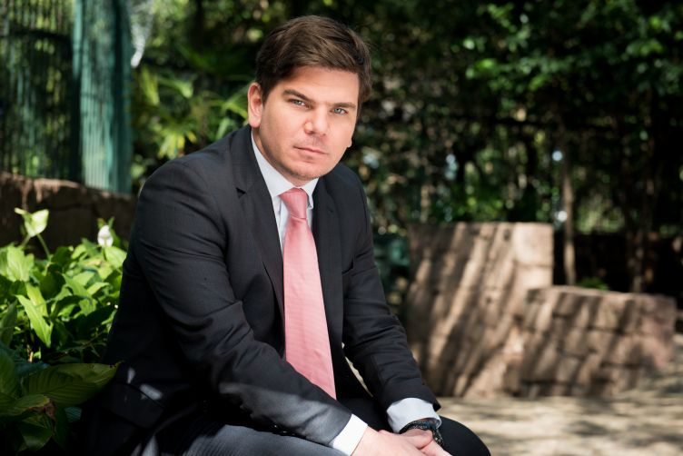 Pedro Bunazar assume diretoria de Reprodução Humana da Ferring